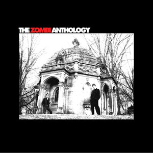 ZOMBI The Zombi Anthology (White) LP