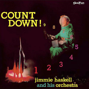 JIMMIE HASKELL AND HIS ORCHESTRA Count Down! LP
