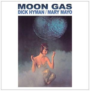 DICK HYMAN/MARY MAYO Moon Gas CD