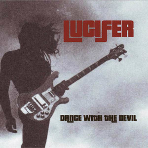 LUCIFER Dance with the Devil 2CD