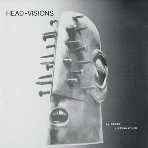 BERND KISTENMACHER Head-Visions CD