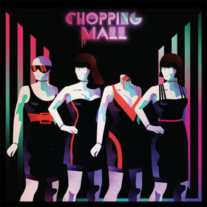 CHUCK CIRINO Chopping Mall (Original Score) LP