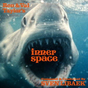 SVEN LIBAEK Inner Space LP