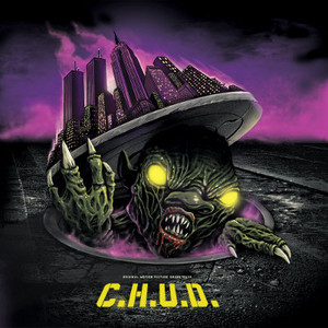 MARTIN COOPER AND DAVID HUGHES C.H.U.D. LP