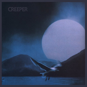 CREEPER s/t LP