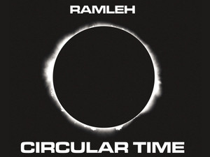 RAMLEH Circular Time 2CD