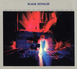 KLAUS SCHULZE ...live... 2CD