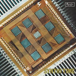 PIERO UMILIANI Synthi Time LP+CD