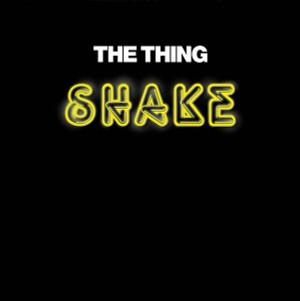 THE THING Shake 2LP