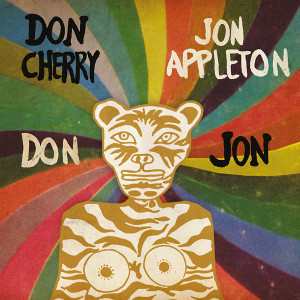 """DON CHERRY & JON APPLETON Don/Jon 7"""""""