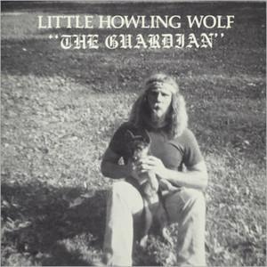 LITTLE HOWLIN' WOLF The Guardian LP