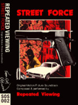 REPEATED VIEWING Street Force CS