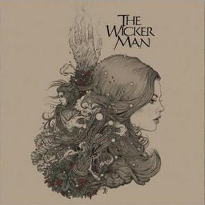 PAUL GIOVANNI / GARY CARPENTER The Wicker Man (40th Anniversary Edition) LP