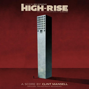 CLINT MANSELL High-Rise LP