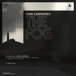 JOHN CARPENTER: Assault on Precinct 13 b/w The Fog 12""