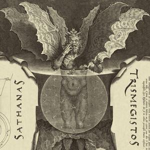 HEAD OF DEMON: Sathanas Trismegistos LP