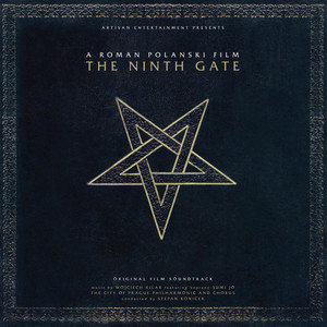 WOJCIECH KILAR: The Ninth Gate (Original Soundtrack) 2LP