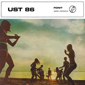DINDO BEMBO ORCHESTRA: Ust 86 (Ballabili Anni '70) LP