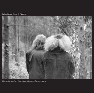 RAINER RIEHN: Chants de Maldoror 2LP