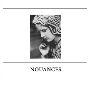 V/A: Nouances LP