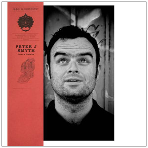 PETER J SMYTH: Black Smoke LP