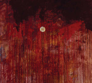 HERMANN NITSCH: Orgelkonzert Berlin 2016 CD