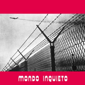 M. ZALLA (PIERO UMILIANI): Mondo Inquieto LP