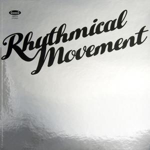STELVIO CIPRIANI: Rhythmical Movement LP