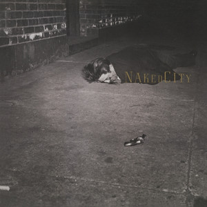 JOHN ZORN: Naked City LP