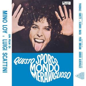 PIERO UMILIANI: Questo Sporco Mono Meraviglioso LP+CD