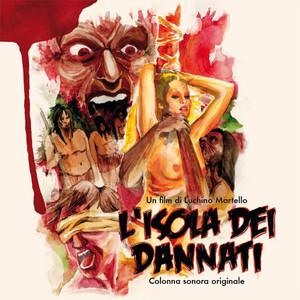 MONDO SANGUE: L'Isola Dei Dannati LP