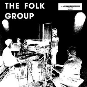 ZALLA (PIERO UMILIANI): The Folk Group LP