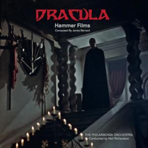 JAMES BERNARD: Music From Dracula Hammer Films LP