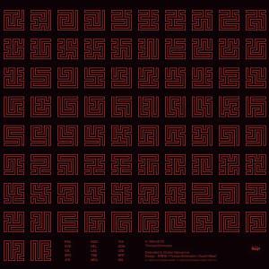 THOMAS BRINKMANN: A 1000 Keys 2LP