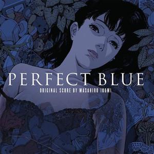 MASAHIRO IKUMI: Perfect Blue (1997 Original Soundtrack) LP