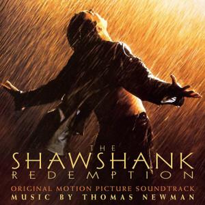 THOMAS NEWMAN: The Shawshank Redemption (Original Motion Picture Score) 2LP