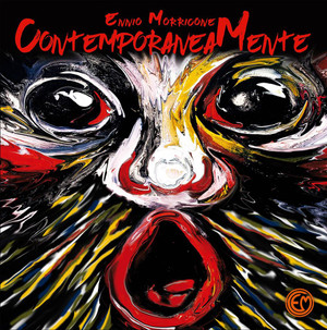 ENNIO MORRICONE: Contemporaneamente LP