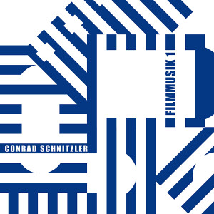 CONRAD SCHNITZLER: Filmmusik 1 LP