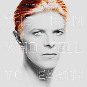 V/A: The Man Who Fell To Earth (Original Soundtrack) Deluxe 2CD/2LP BOXSET