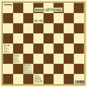 MANUEL GOTTSCHING: E2-E4 (35th Anniversary Edition) LP