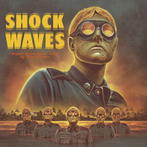 KEN WIEDERHORN: Shock Waves LP