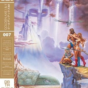 V/A: Golden Axe I & II (Original SEGA Soundtrack) LP