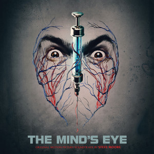 STEVE MOORE: The Mind's Eye (Original Motion Picture Soundtrack) 2x12""