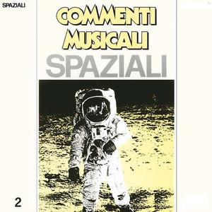 ALFALUNA: Commenti Musicali: SPAZIALI Vol.2 LP