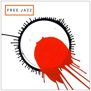 MARIA TERESA LUCIANI: Free Jazz LP