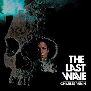 CHARLES WAIN: The Last Wave (1977 Original Soundtrack) LP