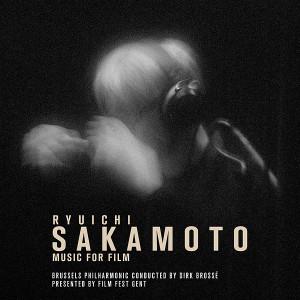 RYUICHI SAKAMOTO: Music For Film 2LP+CD