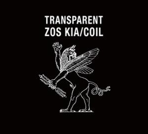 ZOS KIA/COIL: Transparent 2LP