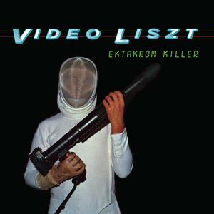 VIDEO LISZT: Ektakröm Killer LP