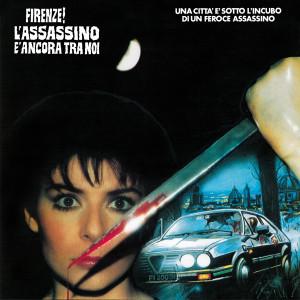 DETTO MARIANO: Firenze! L'assassino E Ancora Tra Noi 2LP